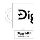 Diggy-MO' マグカップ【SOLD OUT】